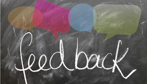 Consultation - feedback