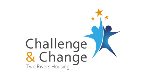 Challenge and Change Logo