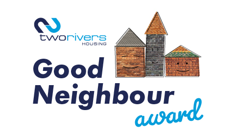 Two Rivers Housing Good Neighbour Award